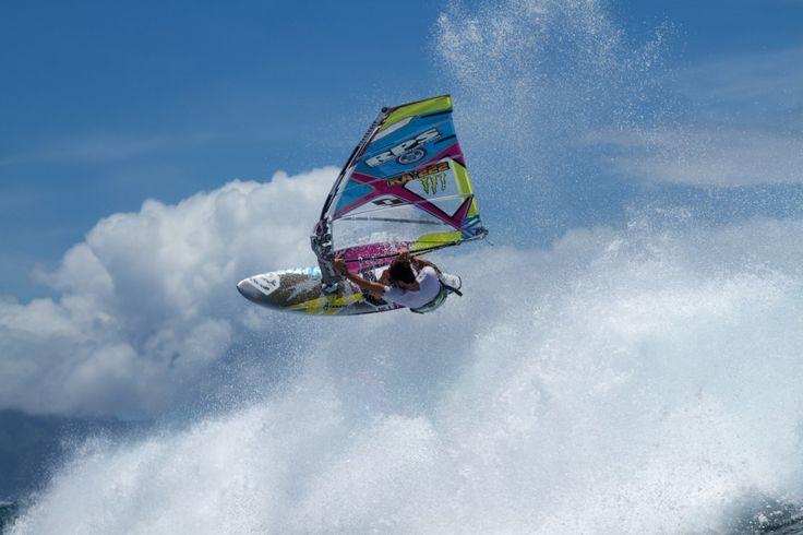 Surfing: Hanging Loose, Water Sports, Wind Surfing