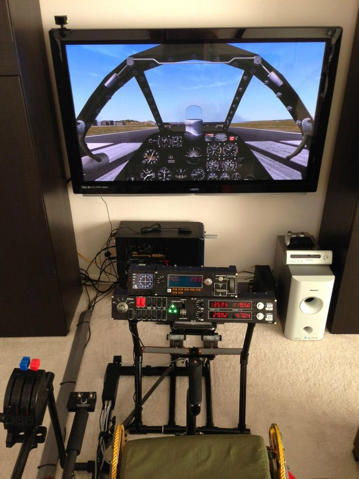 flight simulator a collection of other ideas to try