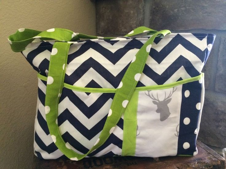 custom diaper bag, boutique diaper bag, baby diaper bag, diaper bag