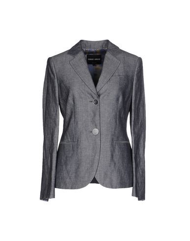 GIORGIO ARMANI Blazer. #giorgioarmani #cloth #dress #top #skirt #pant #coat #jacket #jecket #beachwear #