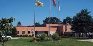 FCI Fort Dix