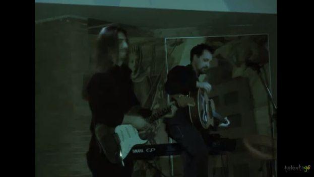 """: Brano live estratto da ep dei """"Canoni Inversi"""" dal titolo """"Live014"""""""