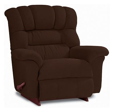 Crandell Reclina Rocker Recliner By La Z BoyCover Type Fabric Cover Color