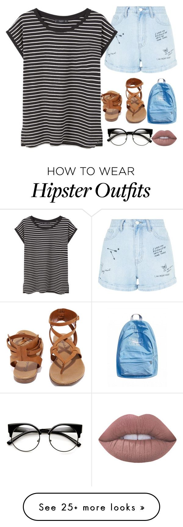 """""""All under $20"""" by katiejostyles on Polyvore featuring New Look, MANGO, Breckelle's, Lime Crime, chic, cheap and under20"""