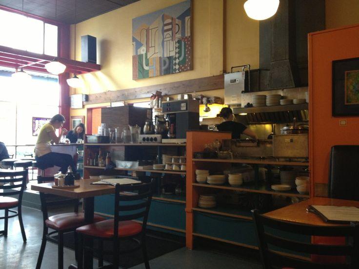 sunlight cafe seattle