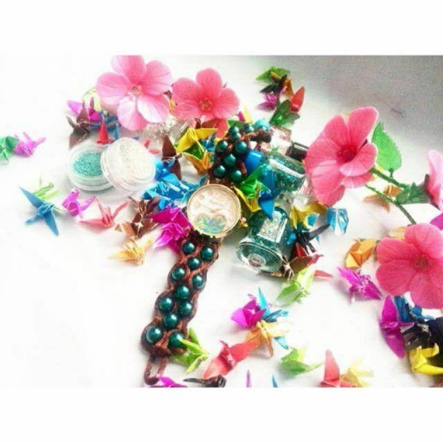 Temukan dan dapatkan 11B (C.Coklat M.toska ) hanya Rp 50.000 di Shopee sekarang juga! http://shopee.co.id/ailoveu1st/9610505 #ShopeeID