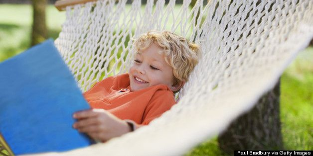 20 spring kids books to read