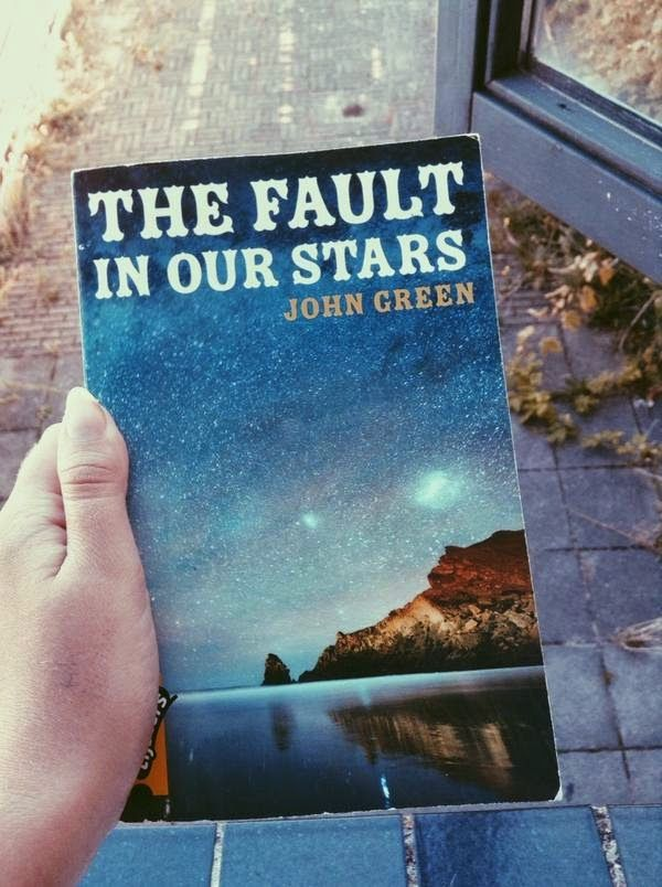 a comparison between john greens book and josh boones movie the fault in our stars An unconventional romance between  the fault in our stars (12a) dir: josh boone  that the romantic content of the movie is not jeopardised seriously by our.