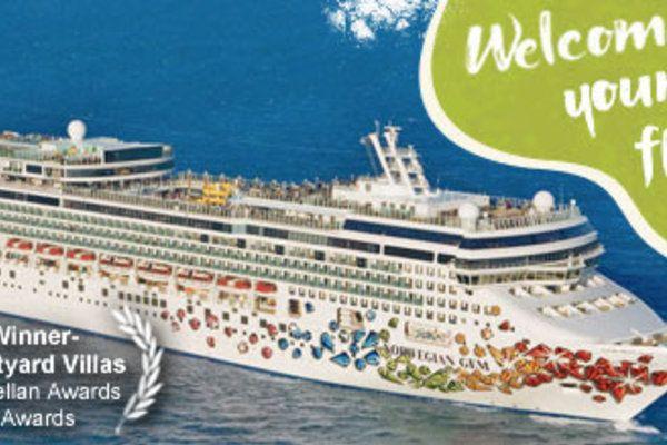 Caribbean Cruises  #travel #travelagent #norwegian #norwegiancruises #cruise