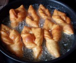 Krebli (Russische Küche)