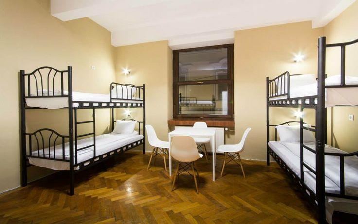 Un nou hostel la Sibiu: Welt Hostel - http://cemerita.ro/welt-hostel-sibiu/