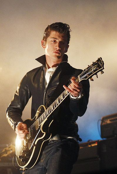 Alex Turner Photo - Falls Music Festival - Day 3