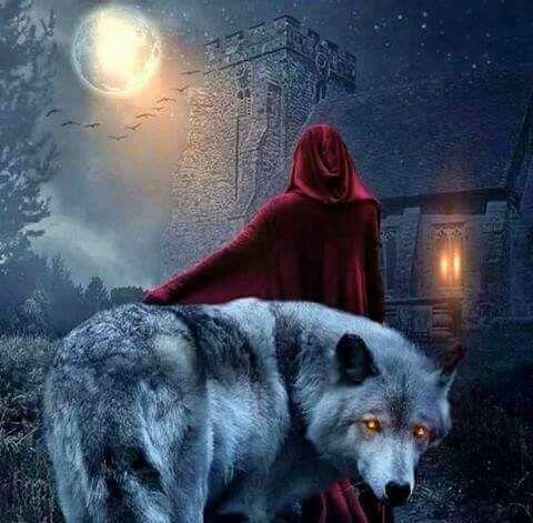 Resultado de imagen de Divine Wolf - Spirit Fanfics e Histrias