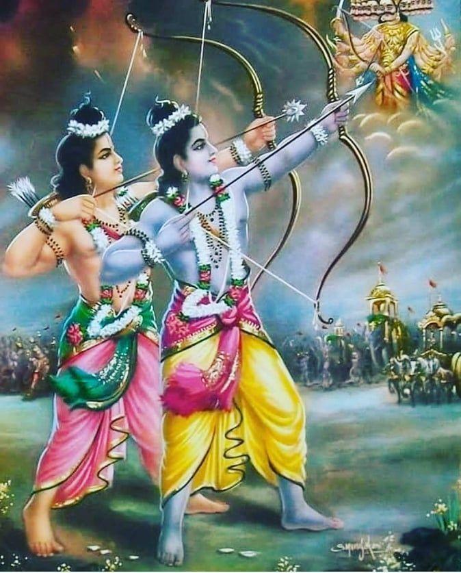 Pin on Maha Vishnu