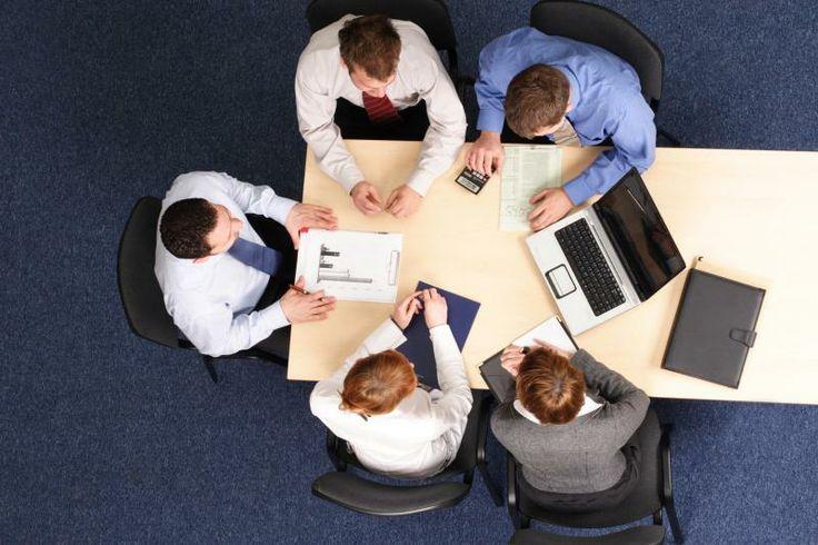 Da organizzazione per funzione a organizzazione per processo