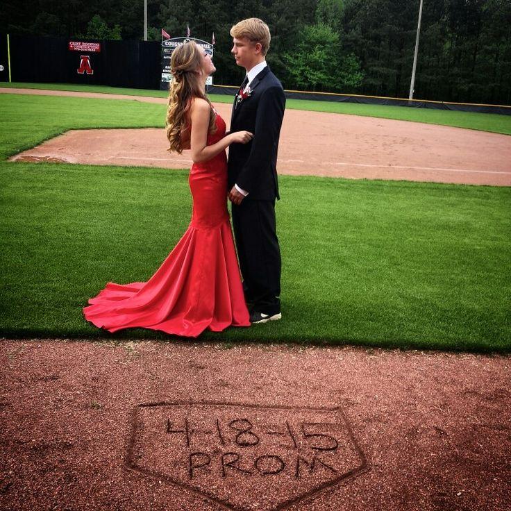 Prom Baseball