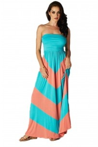The Resort Maxi Dress