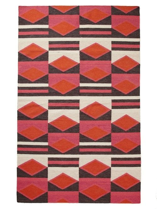 Jessica Adams ~ Woven textiles