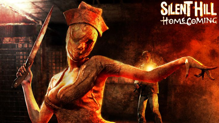 Image detail for -Video Game Silent Hill Wallpaper/Background 1920 x 1080 - Id: 67338 ...