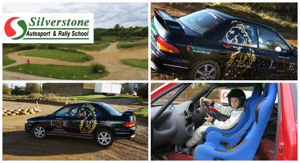 Put the pedal to the metal on a thrilling rally driving experience for adults or kids at Silverstone Autosport & Rally School. Try out handbrake turns & sideways slides in some of the world's greatest rally cars – the mighty Subaru Impreza or for juniors, the Ford KA