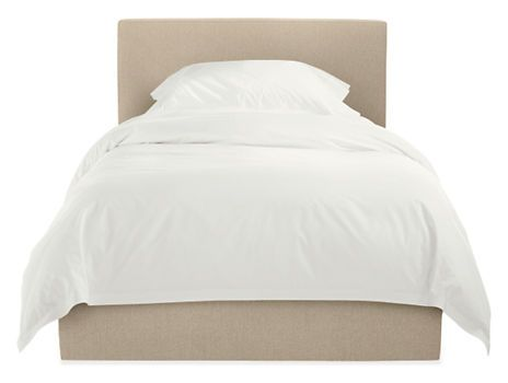 Room And Board Wyatt Storage Bed
