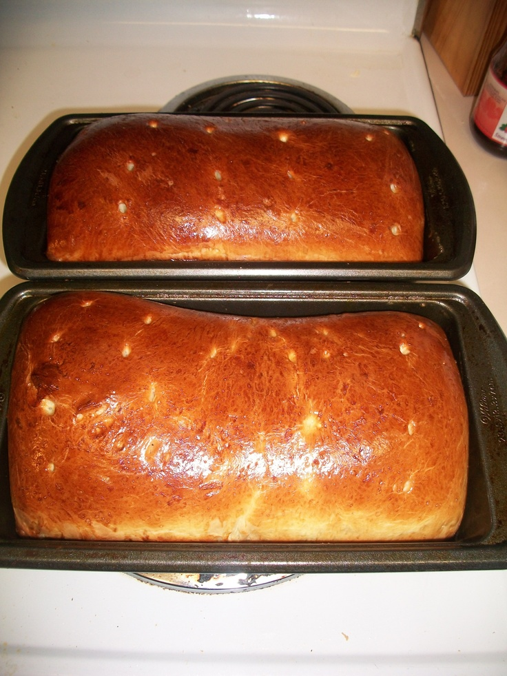 poppy seeds bread