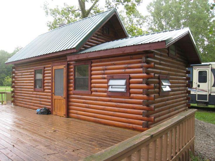 Trophy Amish Cabins Llc Xtreme Split Level Thinking