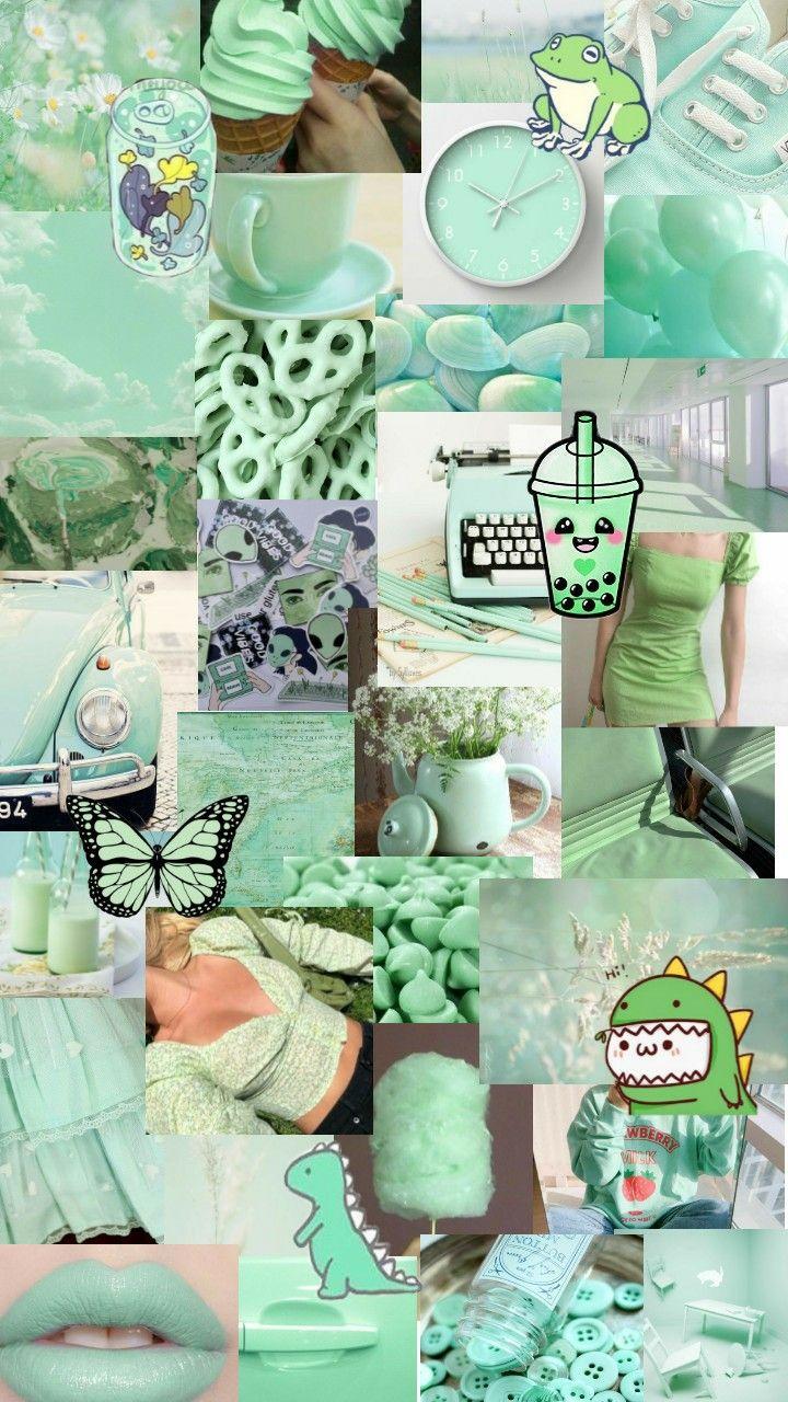 Pastel Green Aesthetic Wallpaper For Laptop Mint Green Aesthetic Wallpaper Iphone Wallpaper Tumblr Aesthetic Iphone Wallpaper Girly Pretty Wallpaper Iphone mint green aesthetic wallpaper iphone