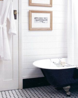 1000 ideas about dark baseboards on pinterest dark trim for New england style bathroom ideas