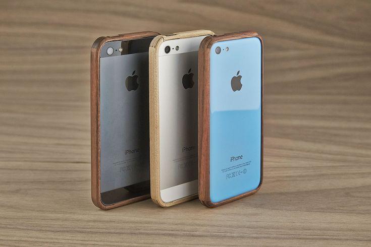 Grovemade iPhone Bumper