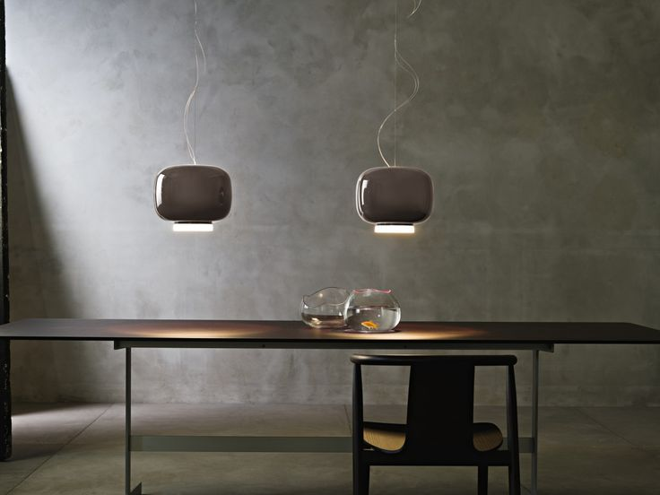 Die Foscarini Chouchin 3 Ist Eine Der Drei Chouchin Leuchten, Die Die  Designerin Ionna Vautrin Entworfen Und Foscarini Im Jahr 2011 Erstmals  Aufgelegt Hat.