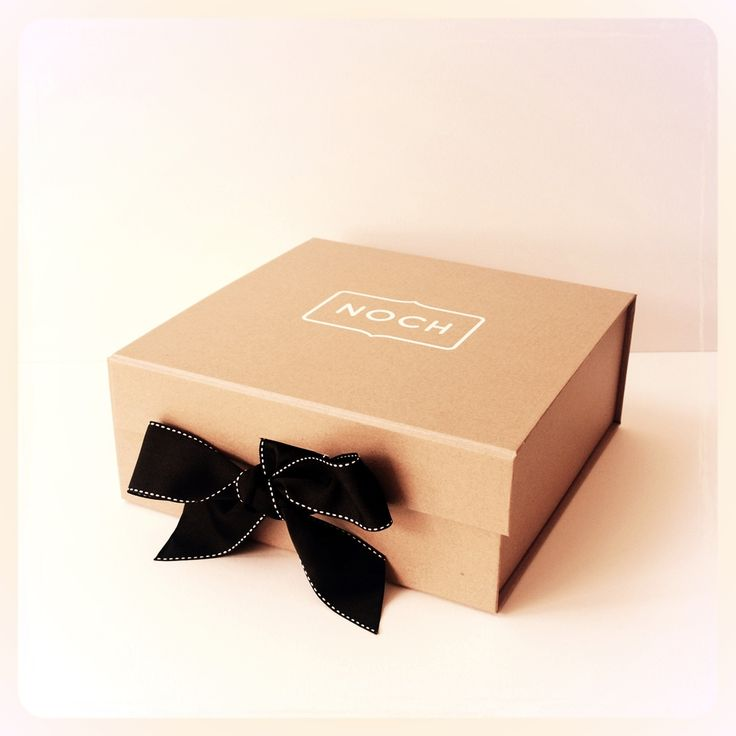 Packaging — NOCH | Luxury Hampers | Free Delivery Australian Eastern Seaboard