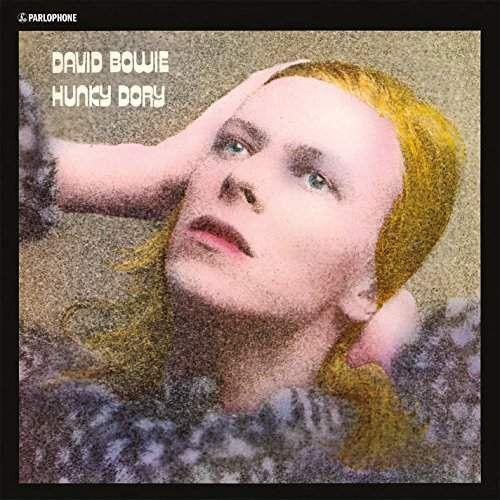 Hunky Dory (2015 Remastered Version) (Vinyl)