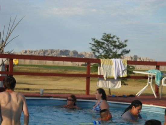 Badlands Interior Motel and Campground - UPDATED 2017 Prices & Reviews (SD) - TripAdvisor