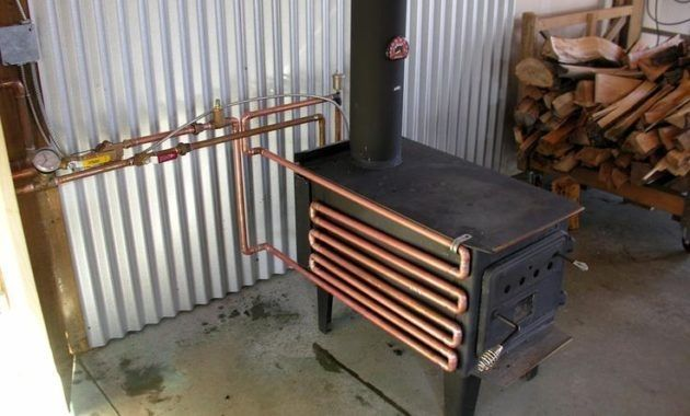 Diy Fireplace Heat Exchanger Photo Great Diy Fireplace Heat