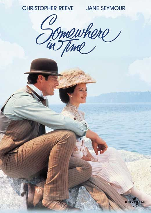 The Ultimate Sappy Sobby Romance With A Gorgeous Soundtrack Romantic Movies Somewhere In Time Good Movies