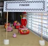 Image detail for -Fools Rush In: Elf On A Shelf