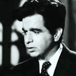 Dilip Kumar - A Legend in Acting