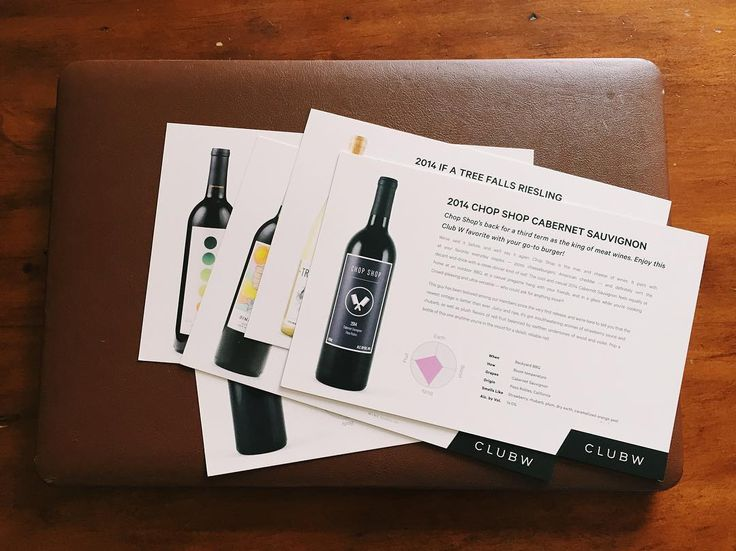"""Member _laurenalberts: """"@clubw is my favorite guilty pleasure. Also these gorgeous wine cards are covering up the huge scratches in my new MacBook case  yay"""""""