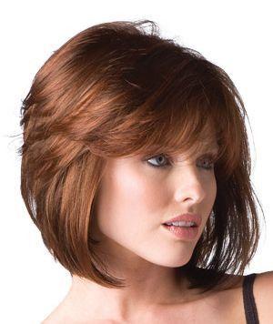 Cameron Ladies Wig | Rene of Paris | Valentine Wigs. This stylish bob characteri…