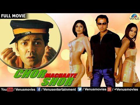 Watch Old Chor Machaaye Shor   Hindi Movies Full Movie   Bobby Deol Full Movies   Latest Bollywood Full Movies watch on  https://free123movies.net/watch-old-chor-machaaye-shor-hindi-movies-full-movie-bobby-deol-full-movies-latest-bollywood-full-movies/