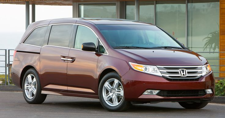 Honda Recalls 650,000 Odyssey Minivans & Ridgeline Pickups #Honda #Honda_Odyssey