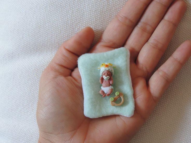 Miniatura De Argila Polímero Sui Generis Bebê Menino. By Sheila mrofka | Bonecas e ursinhos, Bonecas, Bonecas artísticas - exemplares únicos (OOAK) | eBay!