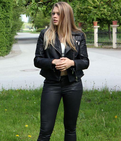 Outfit #Zara