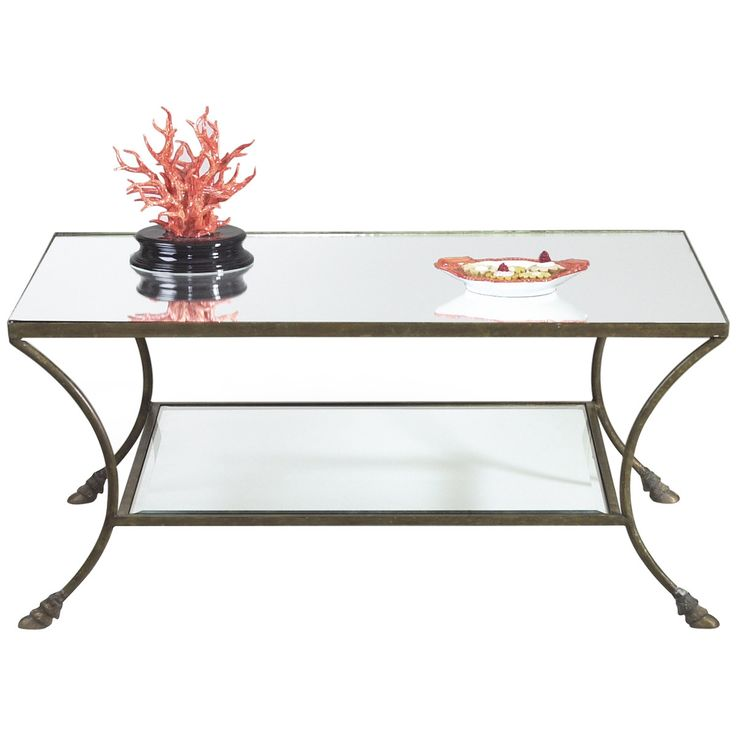 Chelsea House 14-0059 Kendal Antique Silver Coffee Table - 25+ Best Ideas About Silver Coffee Table On Pinterest Silver