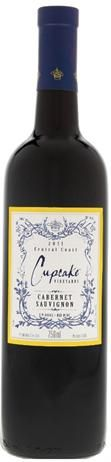 Buy Cupcake Vineyards Cupcake Vineyards Cabernet Sauvignon Special Selection online for less at Wine Chateau