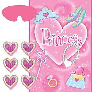 Prinsesse spil