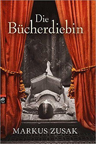 mega super Buch am Schluss findet man den Tod sogar süss! Eines der besten Bücher!