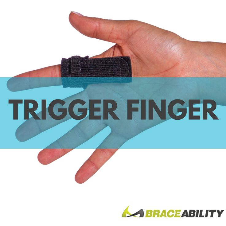 how to make your own finger splint