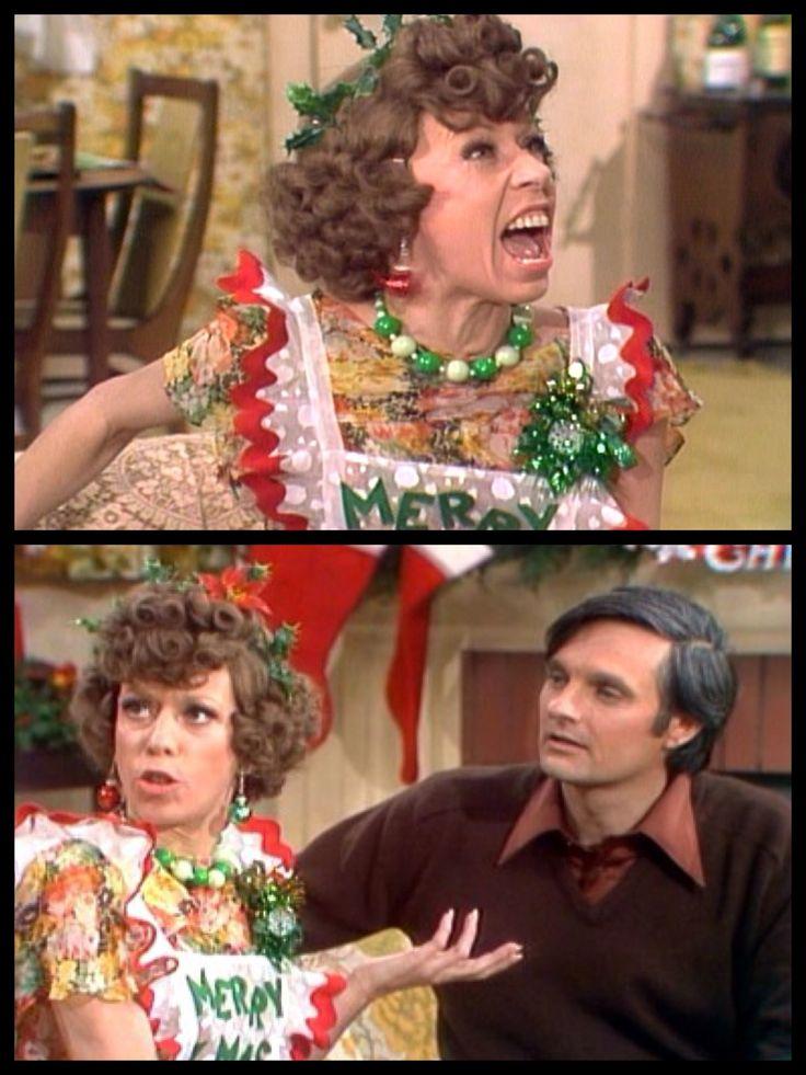 44 best TV-Carol Burnett Show (1967-1978) images on Pinterest ...